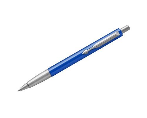Ручка Parker шариковая Vector Standard K01 (2025419) Blue CT M синие чернила