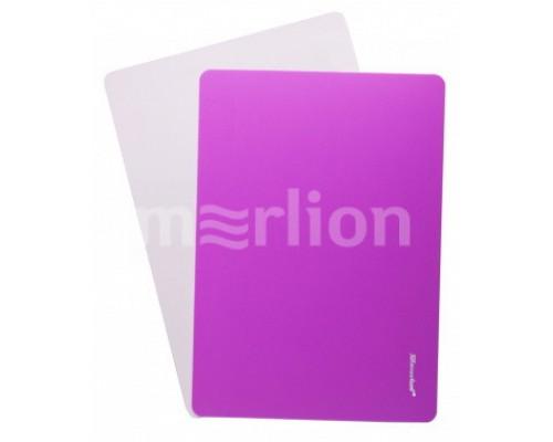 Доска для лепки А5 Silwerhof Neon розовый